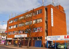 445-459 Hackney Road, Shoreditch, E2, London