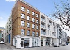 66 Turnmill Street, Clerkenwell, EC1, London