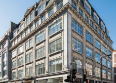 75 Wells Street, Fitzrovia, W1, London