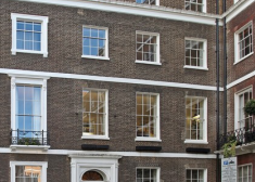 11 Manchester Square, Marylebone, W1, London
