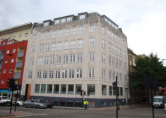 91-93 Farringdon Road, Farringdon, EC1, London