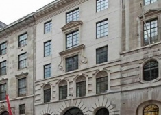 145 Leadenhall Street, City of London, EC3, London