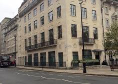 8 Cavendish Square, Marylebone, W1, London