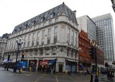 273-287 Regent Street, Marylebone, W1, London