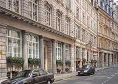 8 Lloyd's Avenue, City of London, EC3, London