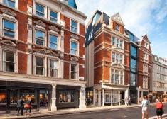 81 Chancery Lane, Holborn, WC2, London