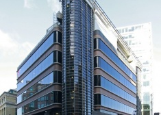 13 Appold St, City, EC2, London