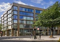 10 Lloyd's Avenue, City of London, EC3, London