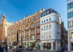 161 Brompton Road, Knightsbridge, SW3, London