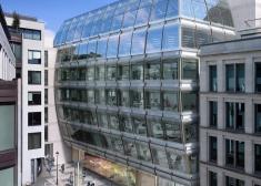 1 New Burlington Place, Mayfair, W1, London