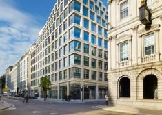 100 Cheapside, City of London, EC2, London