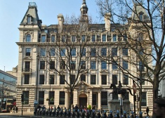 1 Pall Mall East, St. James's, SW1, London