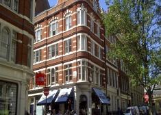 44 Maiden Lane, Convent Garden, WC2, London