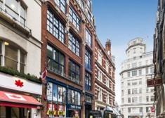 42-43 Maiden Lane, Covent Garden, WC2, London