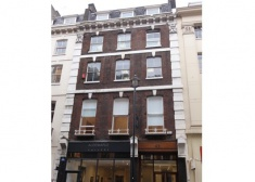49 Albemarle Street, Mayfair, W1, London