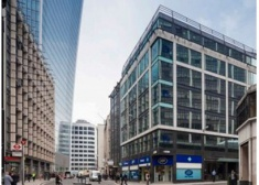 140 Fenchurch, City of London, EC3, London