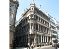 13-15 Moorgate, City of London, EC2, London