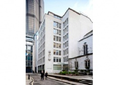 6a Austin Friars, City of London, EC2, London