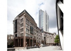 25 St Mary Axe, City of London, EC3, London