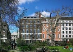 8 St James's Square, St James's, SW1, London