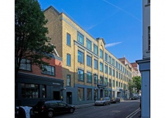 33 Bowling Green, Clerkenwell, EC1, London