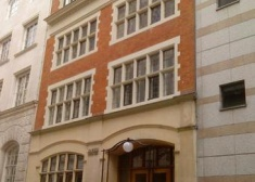 1 Babmaes Street, St. James's, SW1, London