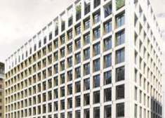 2 Pancras Square, King's Cross, N1C, London