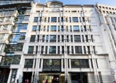 55 Gracechurch Street, City of London, EC3, London