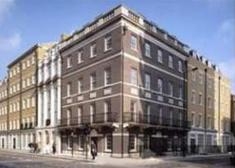 22 Baker Street, Marylebone, W1, London