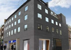 10 Midford Place, Fitzrovia, W1, LOndon