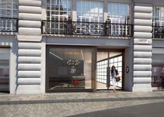 33 Glasshouse Street, Soho, W1, London