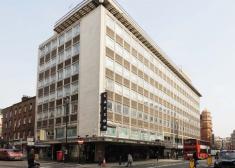 93-107 Shaftesbury Avenue, Soho, W1, London