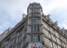 7 Savoy Court, Strand, WC2, London