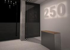 250 Tottenham Court Road, Fitzrovia, W1, London