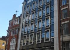 58 Great Marlborough St, Soho, W1, London