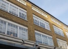 8 Alfred Mews, Fitzrovia, W1, London