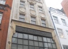 99 New Bond Street, Mayfair, W1, London