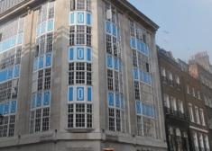 39-40 Albemarle Street, Mayfair, W1, London