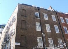 13-14 Buckingham Street, WC2, London