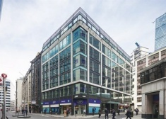 140 Fenchurch Street, City, EC3, London