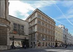 2 Throgmorton Avenue, City, EC2, London