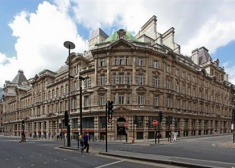 2 London Wall Building, Fulham, EC2, London
