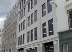 10 Philpot Lane, City, EC3, London