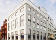 28 Savile Row, Mayfair, W1, London
