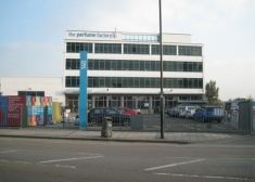 140 Wales Farm Road, North Acton, W3, London