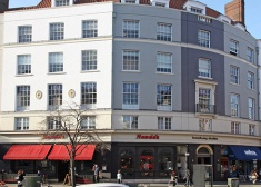 20 Hammersmith Broadway, Hammersmith, W6, London