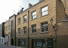 14, Stanhope Mews West, South Kensington, London