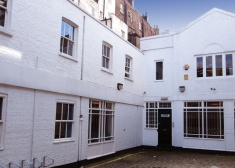 1-10 Praed Mews, Paddington, W2, London