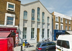 92 Golborne Road, Notting Hill, W1, London