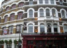 101-102 Turnmill Street, Farringdon, EC1, London